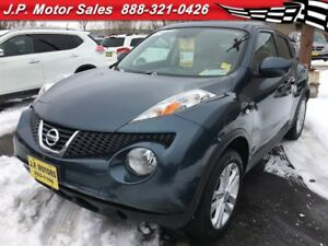 2013 Nissan Juke SV, Automatic, Bluetooth, AWD