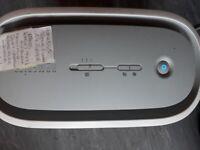 Air Purifier & Dehumidifier