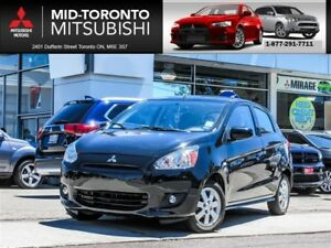 2014 Mitsubishi Mirage SE Auto|Air|Power Group|Keyless