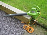 Proline Electric Garden Blower