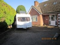 *ACE (SWIFT ) JUBILEE VICEROY 4/5 BERTH TOURING CARAVAN *2006