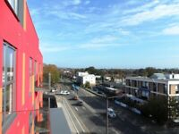 1b flat with balcony 200 meter from Rayners Lane Tube - Close to Harrow Pinner Northolt