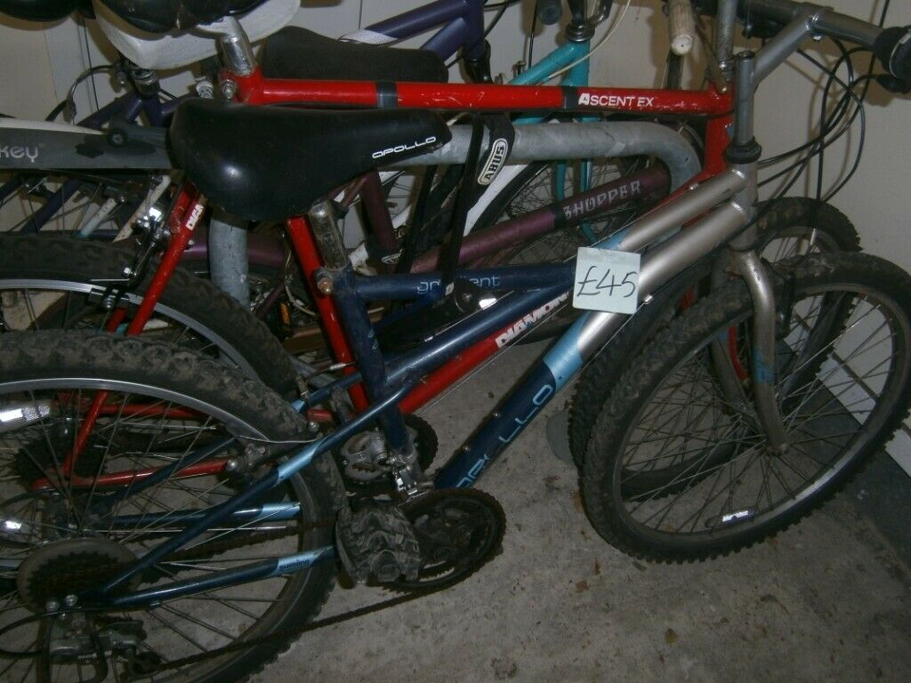 used bicycle bike cycle second hand bikes cycles bicycles ( Updated: 5  April 2019 ) | in Cambridge, Cambridgeshire | Gumtree