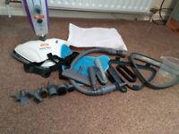 Vax Powermax Steam Floor Cleaner.