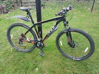 Great condition Felt Nine 70 Mountain Bike