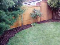 Gardening property services