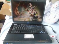 HP Pavilion DV5000 - great first laptop