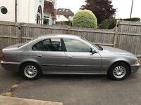 BMW 5 Series 2.8 Injection - V. Good Condition, great car to drive. With M.O.T and ready to drive.