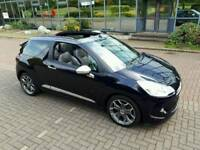 2014 Citroën DS3 1.6 Convertible