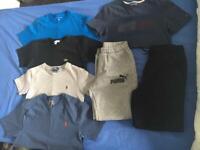 Boys clothes (8-10)