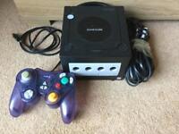 Nintendo GameCube.