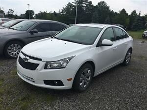 2014 Chevrolet Cruze 1LT/CARPROOF CLEAN/CLOTH/SUNROOF/BLUETOOTH