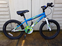 Boys bike. 16 inches. age 3-6 years. Great condition