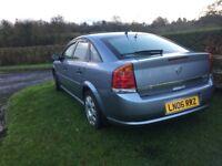 2006 Vauxhall Vectra 1.9 Diesel cheap car!