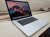 "Apple MacBook Pro 15"" Retina Swap a Modern 27""iMac"