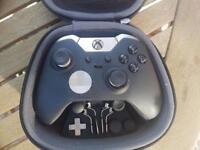 Xbox elite remote