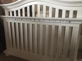 Fantastic double bed fram