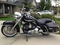 Road King Classic - 100th Anniversary - PRICE REDUCED!