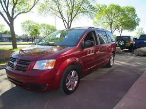 2010 Dodge Grand Caravan *STOW  N GO* 3 ZONE CLIMATE*WINDOW GRP*