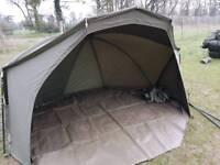 Trakker pioneer ultralite bivvy shelter