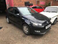VW Polo 2010 1.2 Spares/Repairs