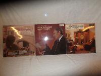 vinyl records [classical albums.] 78s