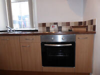 Stylish two bedroom apartment to let, in walking distance of Dumfries town centre