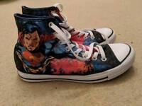 Converse Superman Size 7
