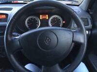 Renault Clio 1.2 Campus Sport i-music