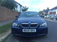 BMW 320 Si M sports Limited Edition 65000Miles only