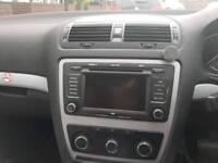 Skoda Octavia 1.9tdi auto