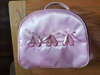 Ballet carry case - Pink