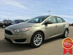 2016 Ford Focus SE FWD *Backup Camera*