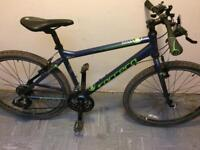 Carera axle bike
