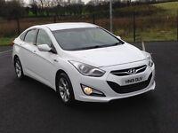 2013 Hyundai I 40 1.7 diesel not Jetta Passat Leon golf A4 a3