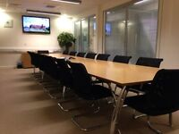 Outstanding Meeting Rooms Available To Hire At The Maltings Cardiff