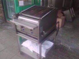 MEAT COMMERCIAL ARCHWAY BBQ CATERING GRILL MACHINE TAKEAWAY FASTFOOD RESTAURANT STEAK KITCHEN DINER