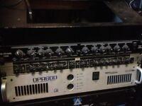 behringer composer rackmount compressor