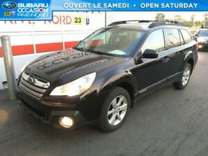 2014 Subaru Outback Convenience MAGS+SIEGES.CHAUFFANTS