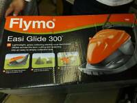 Flymo 300 easy glade brand new unopen