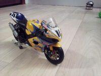 K5 Suzuki gsxr 1000cc world superbike