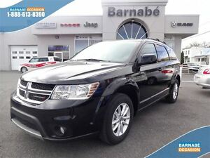2016 Dodge Journey SXT+BLUETOOTH+DEMARREUR A DISTANCE