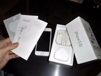 iPhone 5s - 64GB - Great Condition!!