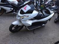 Honda pcx 2012 £950 ono