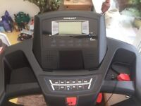 Roger black running machine . In very good condition very really used ...