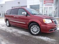 2013 Chrysler Town & Country Limited*CUIR STOW N GO *
