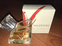 Valentino rare original perfume RRP£150