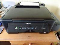 EPSON ET-2500 ECOTANK PRINTER WITH 20 MONTHS WARRANTY