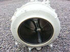Beko WMB91242LC Washing Machine Drum (81#)