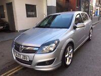 Vauxhall Astra 1.8 SRI 5 Door 12 Months Mot Perfect Car 12 Months Mot